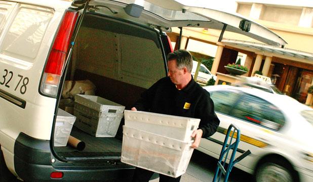 Car Courier Jobs, Employment   Indeed.com
