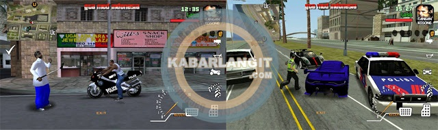 Download GTA indonesia Apk Data Full