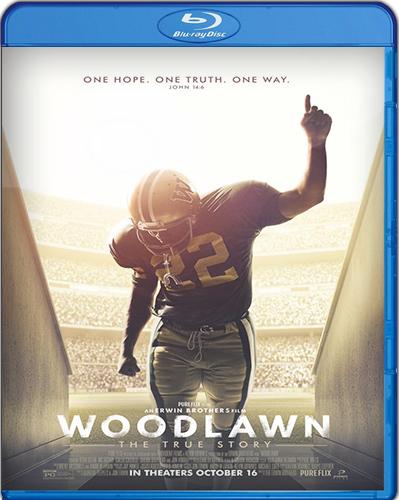 Woodlawn [BD50] [2015] [Latino]