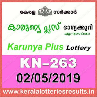 """KeralaLotteriesresults.in, """"kerala lottery result 02 05 2019 karunya plus kn 263"""", karunya plus today result : 02-05-2019 karunya plus lottery kn-263, kerala lottery result 02-05-2019, karunya plus lottery results, kerala lottery result today karunya plus, karunya plus lottery result, kerala lottery result karunya plus today, kerala lottery karunya plus today result, karunya plus kerala lottery result, karunya plus lottery kn.263results 02-05-2019, karunya plus lottery kn 263, live karunya plus lottery kn-263, karunya plus lottery, kerala lottery today result karunya plus, karunya plus lottery (kn-263) 02/05/2019, today karunya plus lottery result, karunya plus lottery today result, karunya plus lottery results today, today kerala lottery result karunya plus, kerala lottery results today karunya plus 02 05 19, karunya plus lottery today, today lottery result karunya plus 02-05-19, karunya plus lottery result today 02.05.2019, kerala lottery result live, kerala lottery bumper result, kerala lottery result yesterday, kerala lottery result today, kerala online lottery results, kerala lottery draw, kerala lottery results, kerala state lottery today, kerala lottare, kerala lottery result, lottery today, kerala lottery today draw result, kerala lottery online purchase, kerala lottery, kl result,  yesterday lottery results, lotteries results, keralalotteries, kerala lottery, keralalotteryresult, kerala lottery result, kerala lottery result live, kerala lottery today, kerala lottery result today, kerala lottery results today, today kerala lottery result, kerala lottery ticket pictures, kerala samsthana bhagyakuri"""