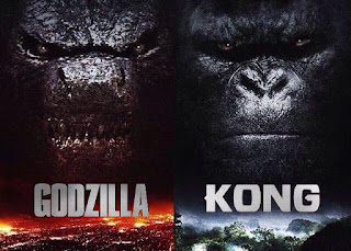 News: Godzilla VS Kong Goes Into Production and Synopsis Revealed