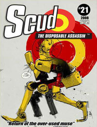 Scud: The Disposable Assassin (2008)
