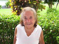 Dorothy DeMarco 95 years old