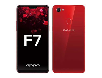 Oppo F7 Price in Bangladesh & Full Specifications