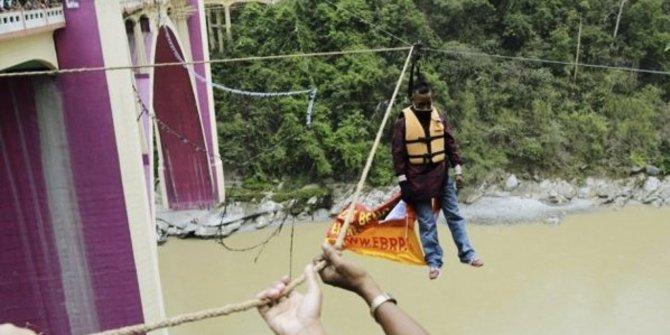 Enam Kisah Tragis Tewas Mengenaskan Para Pemburu Rekor Dunia
