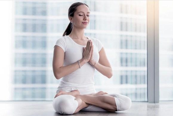 Meditasi Deo Reiki