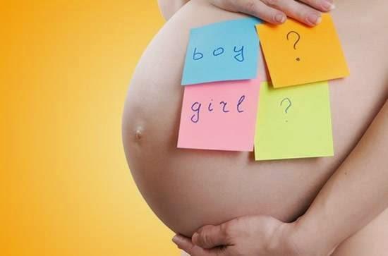 Por que mães gestantes  ganham peso durante a gravidez?