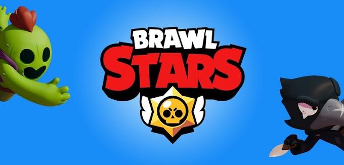 تهكير لعبة براول ستارز - جواهر brawl stars مجانا
