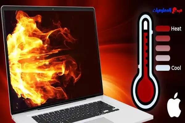 أفضل 10 برامج لقياس درجة حرارة الماك ومراقبة درجة حرارة وحدة المعالجة المركزية