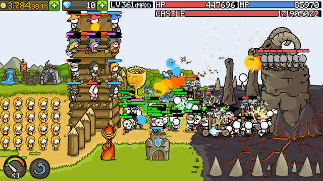 ame-grow-castle-mod-android