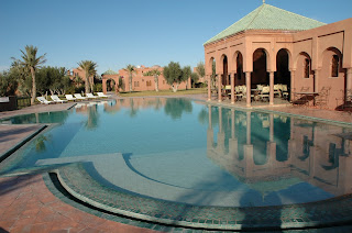 Luxury riad marrakech