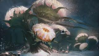 Subnautica Below Zero PS3 Background