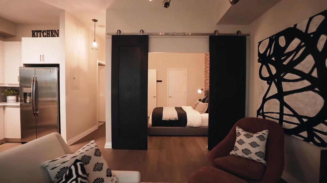 28 Interior Design Photos vs. 350 Wellington St W #G19, Toronto, ON Luxury Condo Tour