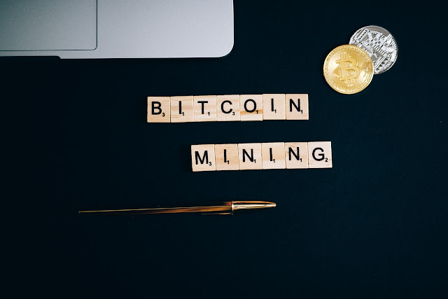 How Solar Grid Is Making Profit by Bitcoin Miners?