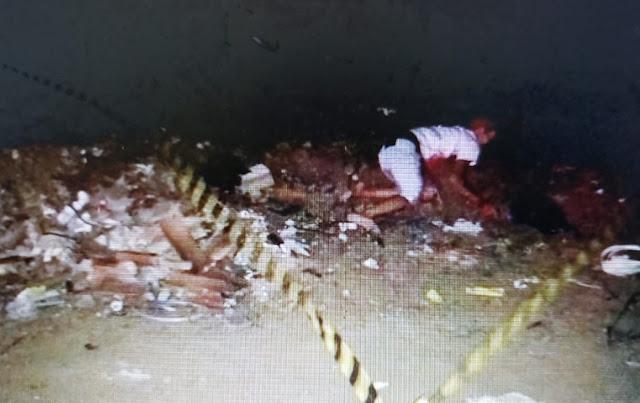 Image result for Homem é morto a facadas após discussão por causa de drogas em Arcoverde
