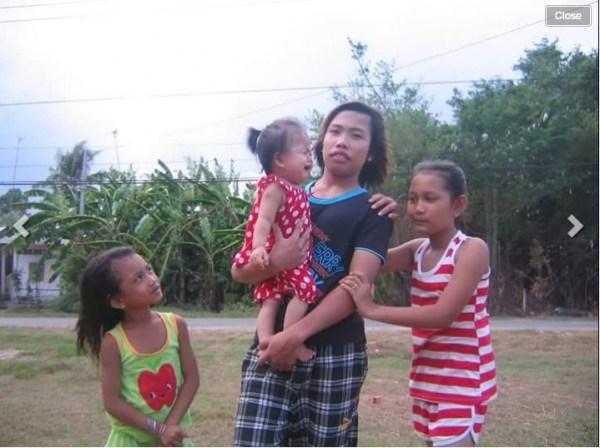 Lộ ảnh 'thời con gái' của công chúa Tùng Sơn tại quê nhà khiến dân mạng phát sốt - 1