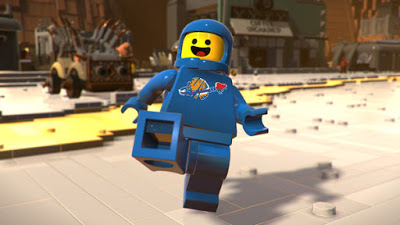 Download The LEGO Movie 2 Videogame Torrent PC