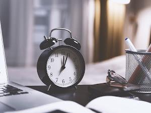 3 maneras de ahorrar 15 minutos adicionales a lo largo del día