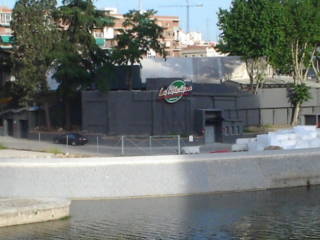 La Riviera. Madrid