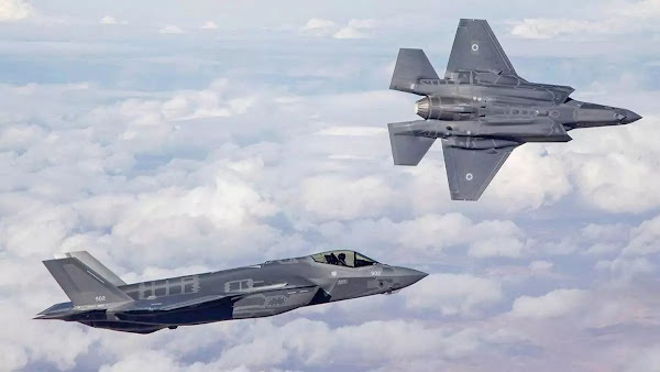 Οι ΗΠΑ δίνουν στο Ισραήλ περισσότερα F-35 για να αντιμετωπίσουν τους ρωσικούς S-300 στη Συρία