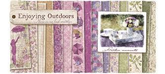 enjoying outdoors - Maja design