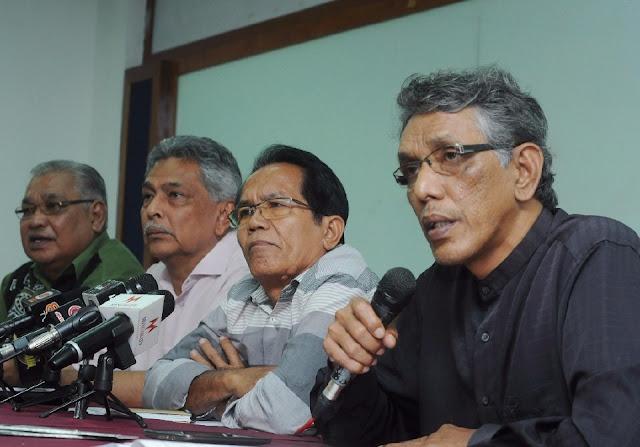 56 Cabang PKR Setuju Kongres Khas Berhubung Kerjasama Dengan PAS