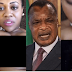 President Of Congo Reacts To His Daughters Leaked Video Says Its Fake And All The Work Of His Opposition Party