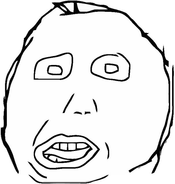 Sering Bikin Meme Tapi Tahukah Kamu Nama Tokoh dan Karakter yang Selalu Ada Di Meme