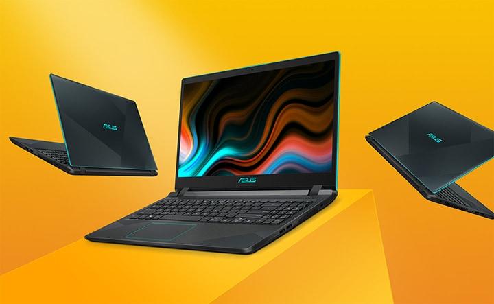 ASUS VivoBook Pro F560UD, Laptop 15 Inci Penunjang Produktivitas Sekaligus Pusat Hiburan