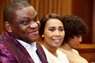 Omotoso case remanded to Wednesday