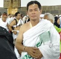 Pelayanan Tahun Ini Lebih Baik, JCH Kobi Sudah Berada di Kota Mekkah