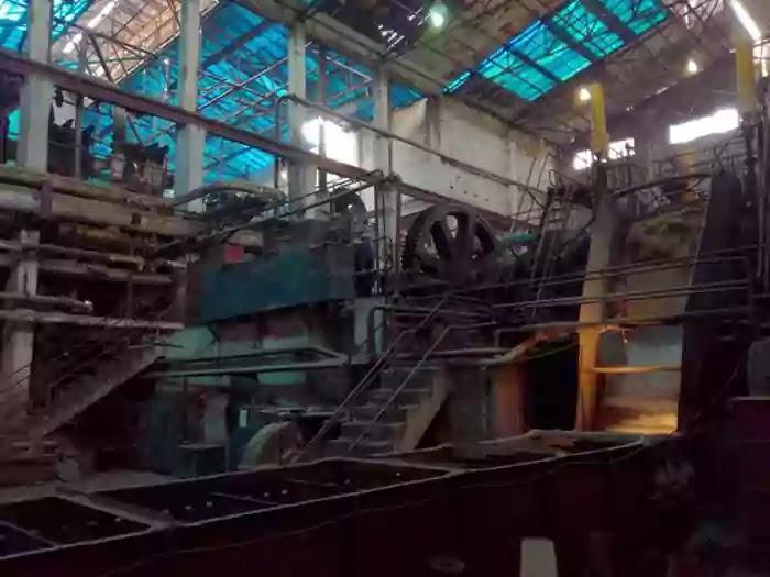 Come and visit Jill Bangla Sugar Mill in Jamalpur