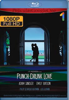 Embriagado De Amor (Punch-Drunk Love) (2002) [1080p BRrip] [Latino-Inglés] [LaPipiotaHD]