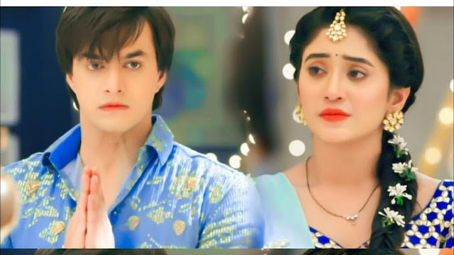 Big Twist : Luv Kush lawyer turned out real criminal's father to fool Kaira in YRKKH