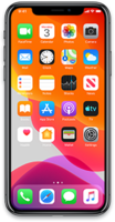 Free download iOS 14.1 (18A8395) IPSW file for iPhone 11 Pro
