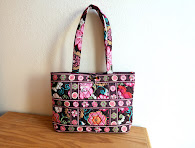 New! Vera Bradley purse