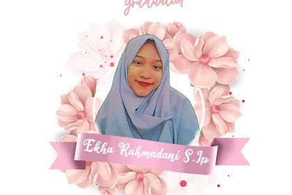 Cara Edit Foto Wisuda/Graduation (Picsart Tutorial)