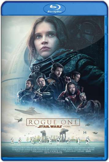 Rogue One: Una historia de Star Wars (2016) HD 1080p y 720p Latino