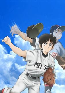 """Anime: Nuevos detalles para la adaptación anime de """"Mix"""" de Mitsuru Adachi"""
