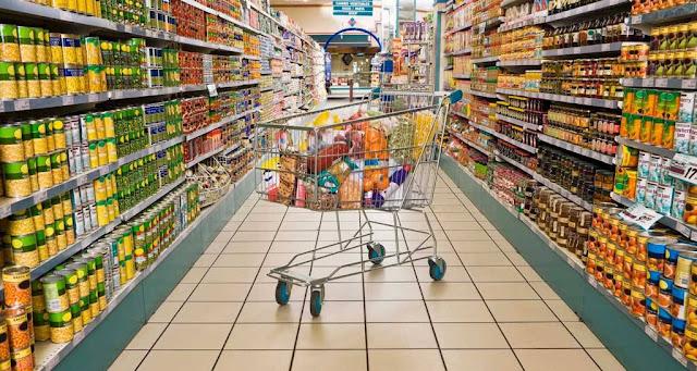 Απίστευτο περιστατικό στο Καναλάκι Πρέβεζας: Μπούκαρε σε super market φωνάζοντας «έχω κορωνοϊό»