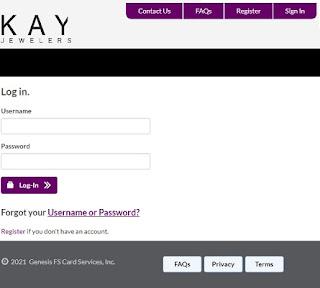 kay.myfinanceservice.com Login