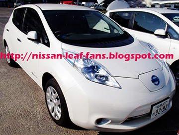 Nissan Leaf Fans Ev Fast Charging Centers In Sri Lanka