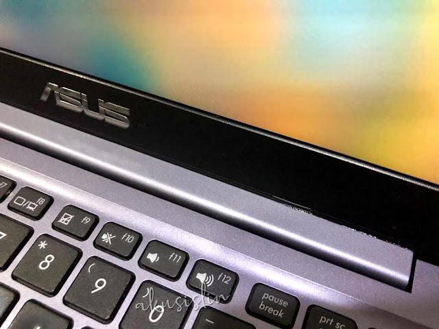Akhirnya Cover Laptop Aku Yang Patah Tu Dapat Di Selamatkan