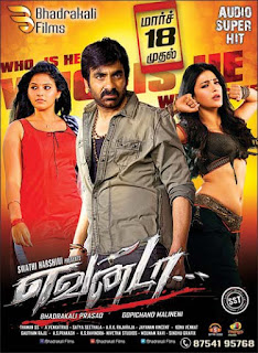 Balupu (Jani Dushman) (2013) {Hindi+Telugu} 720p Dual Audio Hindi Bluray