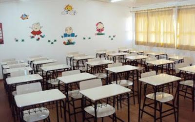 Volta às aulas em SC Em plena 2 onda de covid19
