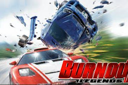 Burnout Legends Iso Ppsspp Highly Compress Android