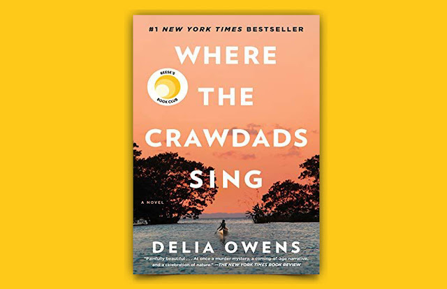 Download Where the Crawdads Sing PDF for free; where the crawdads sing movie; where the crawdads sing review