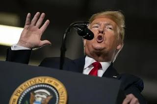 """OYE AHORA:Trump dice: """"Soy lo mejor que le ha pasado a Puerto Rico"""" """"El Internacional'"""