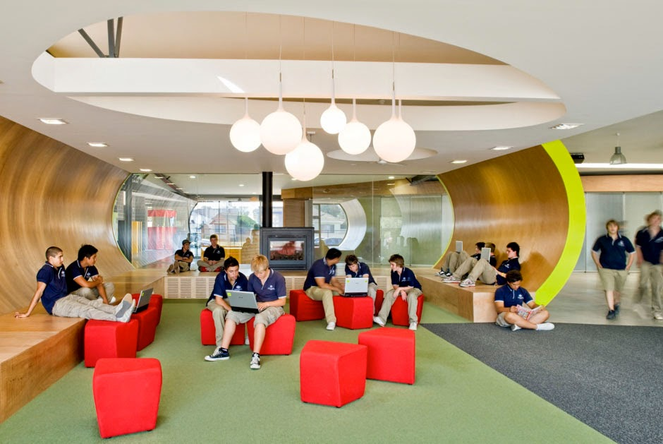 Modern Classroom Furniture Uk ~ Leading and learning modern environments
