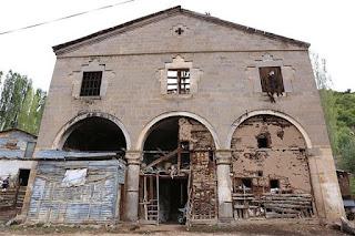 şebinkarahisar tarihi yerleri giresun gezilecek yerler şebinkarahisar otel